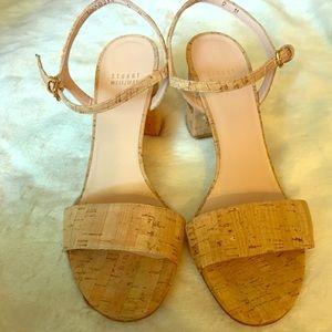 Stuart Weitzman women's sandals